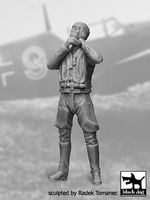 German Luftwaffe Pilot 1940-1945 N°3 - Image 1