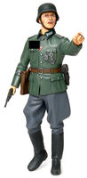 WWII German Field Commander