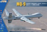 MQ-9 Reaper Unmanned Aerial Vehicle - Image 1