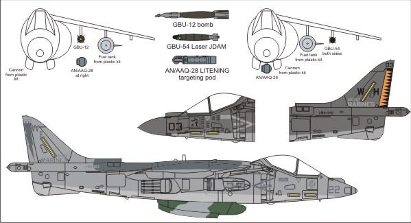 av 8b diagram example electrical wiring diagram u2022 rh huntervalleyhotels co VMA-223 AV-8B AV-8B Cockpit