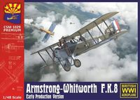 Armstrong-Whitworth F.K.8 Early version - Image 1