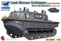 Land Wasser Schlepper Early Production - Image 1