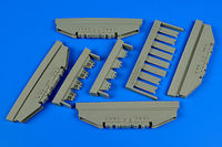 BRU-32 bomb racks for F-14 Bombcat Accessories