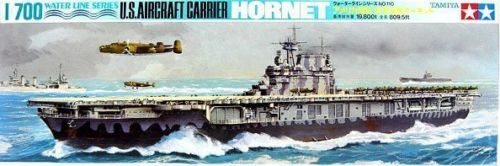 US Hornet Aircraft Carrier - CP110 (31705) - Image 1