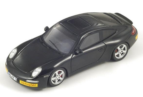 Ruf Eruf Concept Model A 2008 Image 1