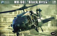 "MH-60L ""Black Hawk"""