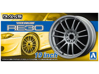 Felgi Volk Racing RE30 19inch - Image 1
