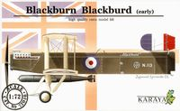Blackburn Blackburd early version