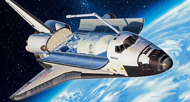 space shuttle atlantis price -#main