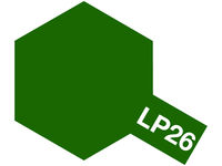 LP-26 Dark Green JGSDF - Image 1