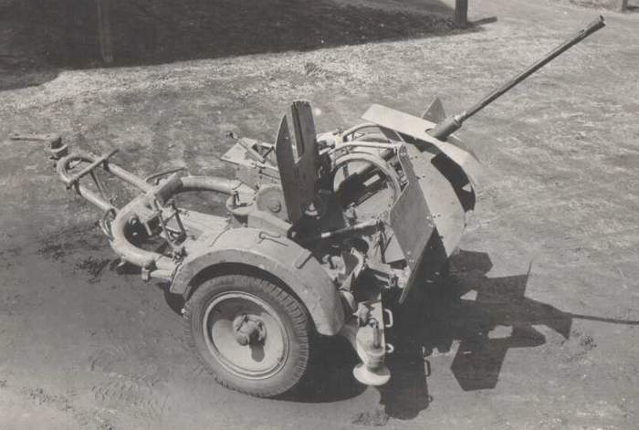 2 cm Flak 38 - JapaneseClass.j...
