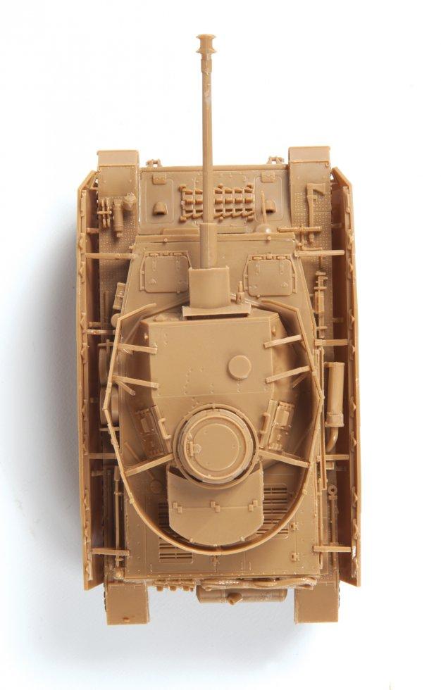 Panzer IV Ausf H German Medium Tank