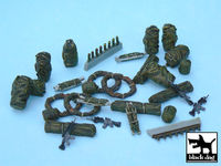 US modern equipment 1 accessories set