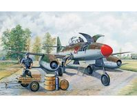 Messerschmitt Me 262 A-1a clear edition - Image 1