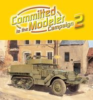 M3A1 Half-Track (3 in 1) ~ Smart Kit