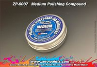 Polishing Compound MEDIUM