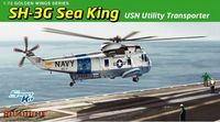 SH-3G Sea King, USN Utility Transporter
