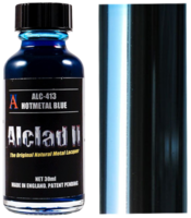 ALC-413 Hot Metal Blue