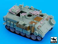 IDF M113 Command vehicle conversion set for Trumpeter - Image 1