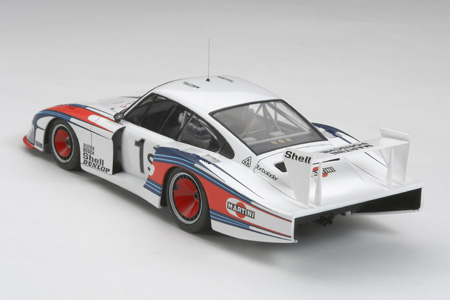 "Porsche 935/78 Moby ""Martini"" Tamiya 24318"