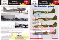 Bristol Blenheim Mk I,IV - The Blenheims gallery - Image 1