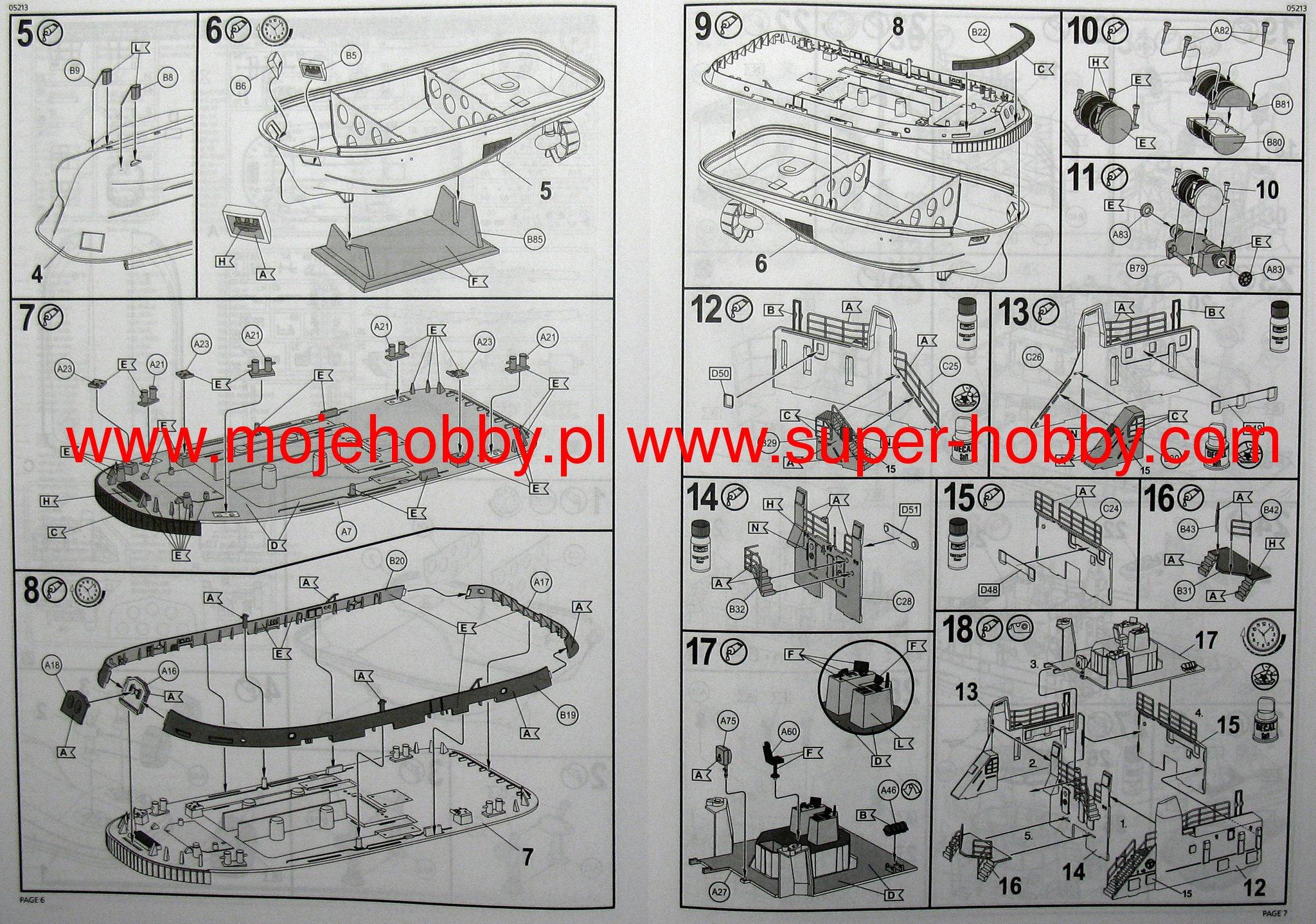 ... 05213 harbour tug boat \ Fairplay Wiring Diagram ...