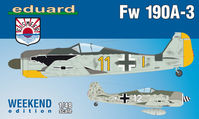 Fw 190A-3 Weekend edition