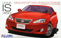 Lexus IS 350 Dealer Option Aero Exterior