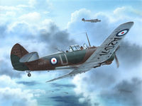 "CAC CA-3/5 Wirraway ""First Blood over Rabaul"""
