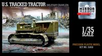 U.S. Tracked Tractor (Military crawler)